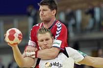 Daniel Kubeš se s německým Kaufmannem nemazal.