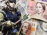 Korupce v armádě