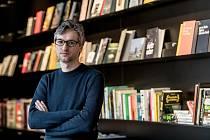 Architekt Adam Gebrian