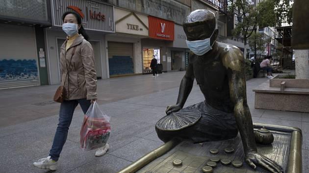 Koronavirus v Číně