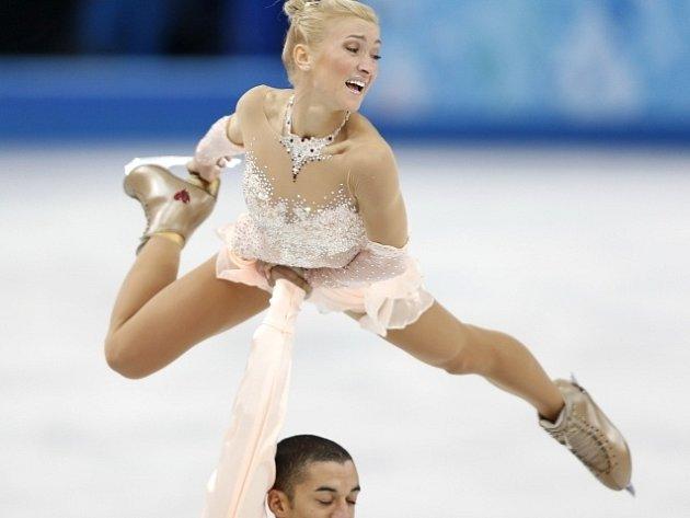 Aljona Savchenková
