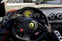 Konzolová hra Forza Motorsport 6.