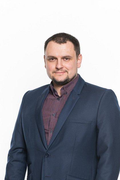 Michal Hrnčíř