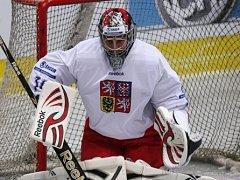 Marek Langhamer