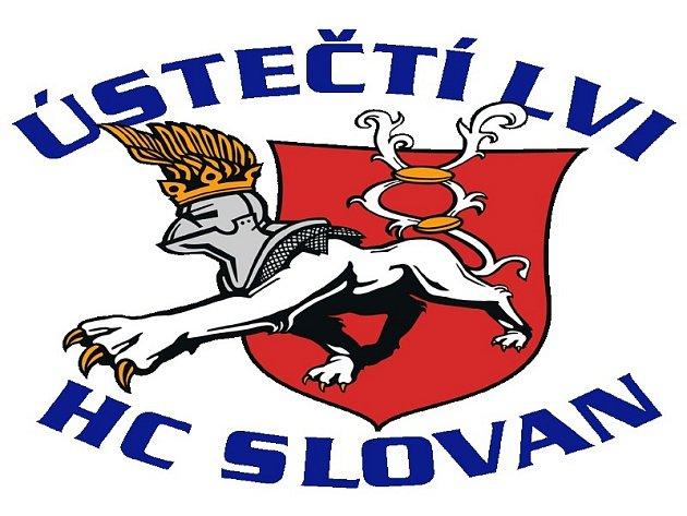 Logo ústeckého hokejového klubu