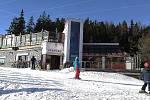Nejvýše položený pivovar v Rakousku najdete v nadmořské výšce 1670 metrů pod sjezdovkou v místní pizzerii Stamperl.