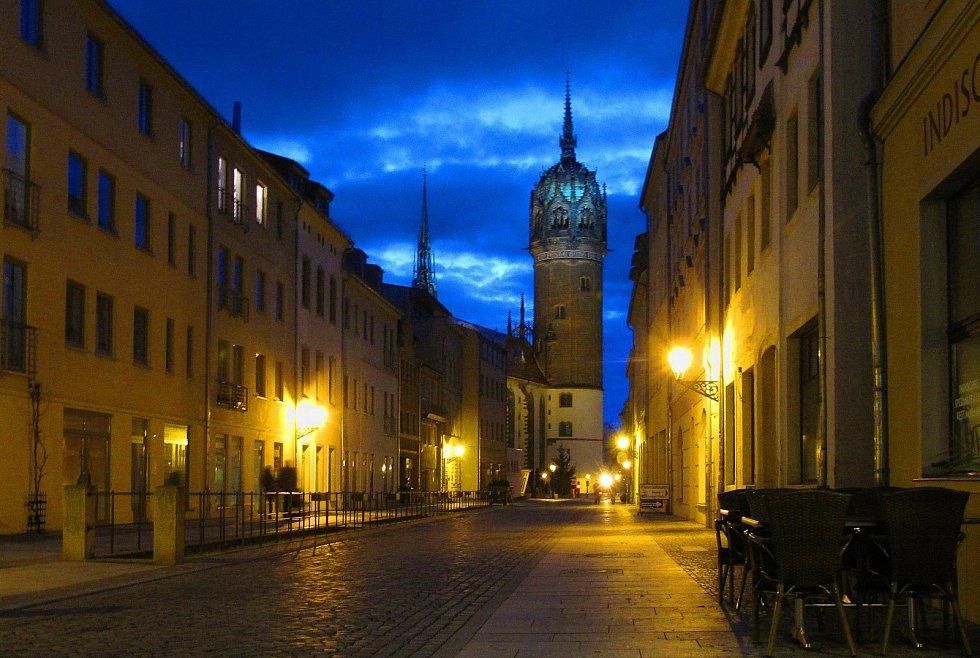 Sídlo u Luthera. Své sídlo má německá pekařská část Agrofertu v místě, kde vznikla německá reformace, Lutherově městě Wittenbergu.