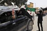 Turecko zahájilo operaci na severu Sýrie