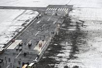 Kapitán letadla společnosti FlyDubai, které se minulou sobotu zřítilo v Rostově na Donu, byl ve výpovědní lhůtě.