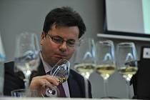Salon vín – národní soutěž vín