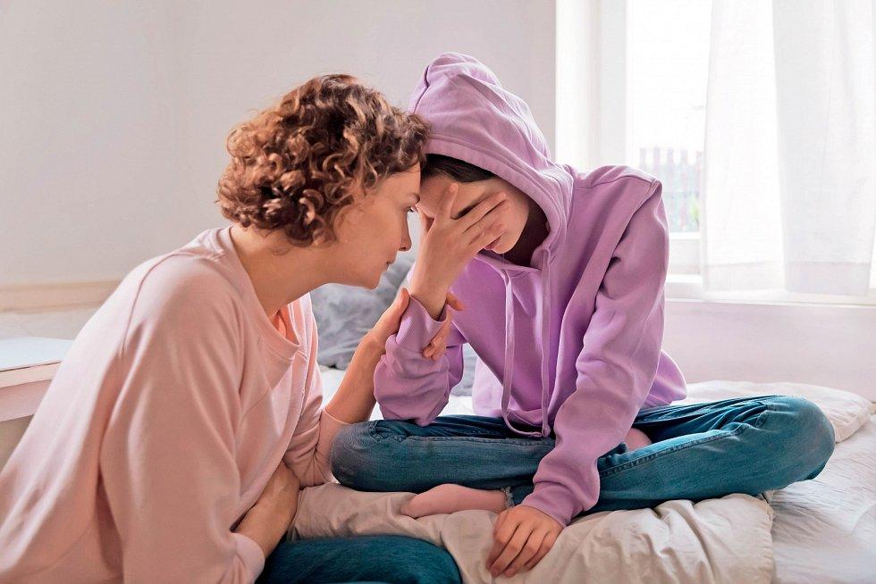 Čekat půl roku na termín u dětského psychologa je špatně, někdy je nutné jednat rychle a třeba se připravit i na přímou úhradu.