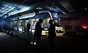 Představení modelu tramvaje ForCity Smart v německém Mannheimu