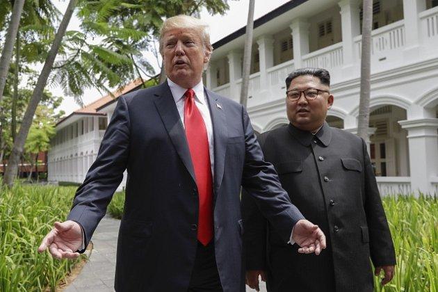Severní Korea (KLDR)