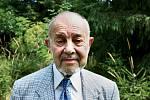 Bývalý disident Karel Holomek