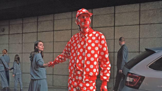 Divadelní inscenace Misantrop