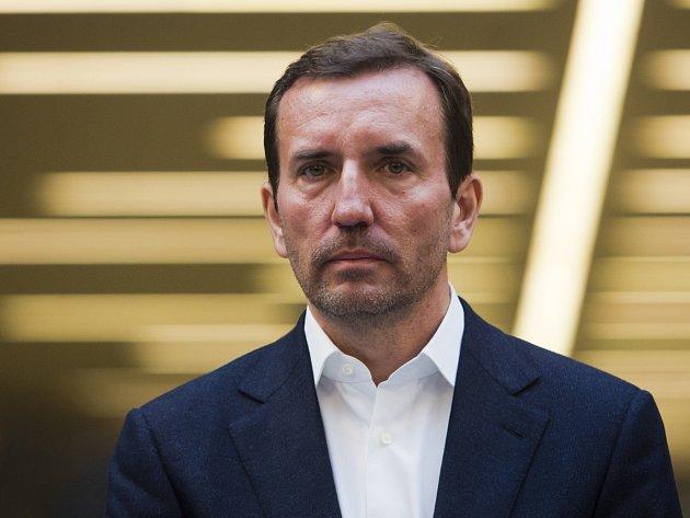 Marek Dospiva, partner skupiny Penta.