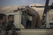 Irácké jednotky osvobodily starověké město Nimrúd, které dva roky ovládal Islámský stát (IS).