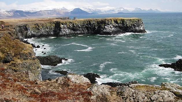 Island – ostrov mezi dvěma světadíly