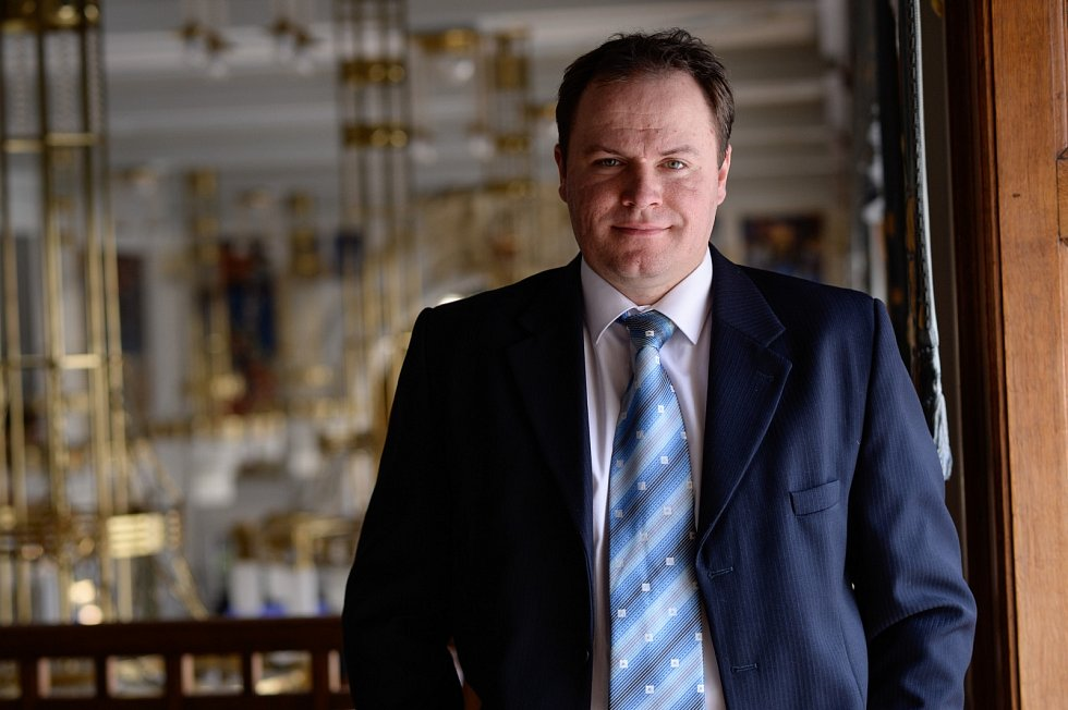 Jiří Jemelka, zakladatel olomoucké společnosti J.I.P. pro firmy, se interim managementu věnuje už přes patnáct let.