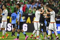 Mexiko Uruguay