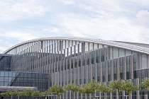Nová centrála NATO v Bruselu