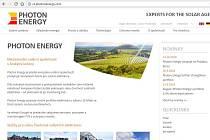 Photon Energy N.V.