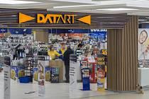 Prodejna Datart - Ilustrační foto