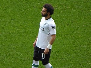 Mohamed Salah.