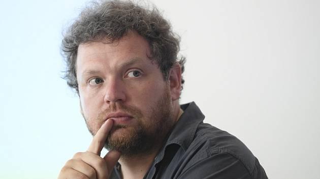 Dokumentarista Vít Klusák