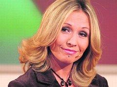 Tereza Pergnerová bude opět hlavní moderátorkou VyVolených.