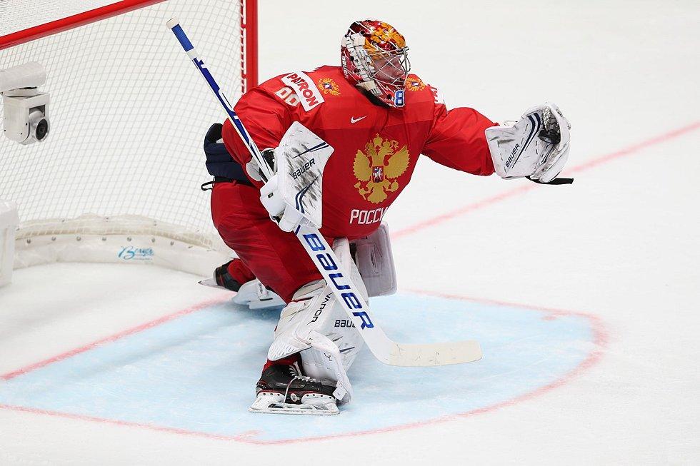 Andrei Vasilevski (Rusko)