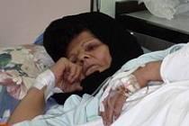 Kurdistánské nemocnice zaplavují nemocní. Cholera za poslední dva dny skolila už přes 4000 lidí.
