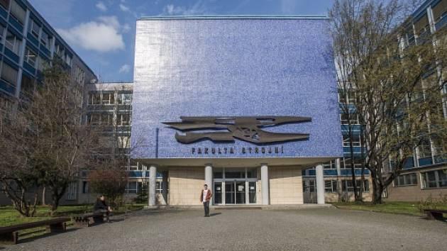 ČVUT Fakulta strojní
