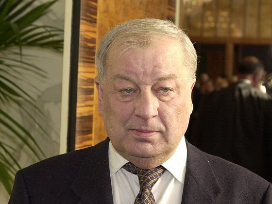 Josef Topol.