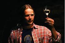 Kryštof Hádek ve filmu Bobule