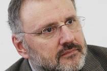 Poslanec Jiří Zlatuška