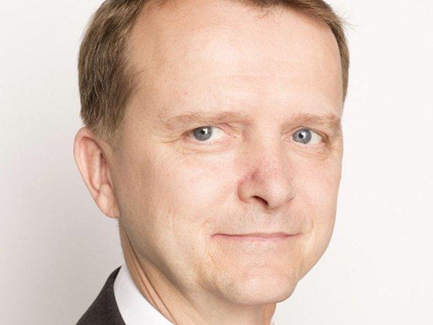 Poslanec ČSSD Ladislav Šincl.