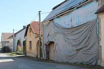 Městský dům v Unhošti