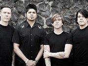 Pop punková skupina Billy Talent