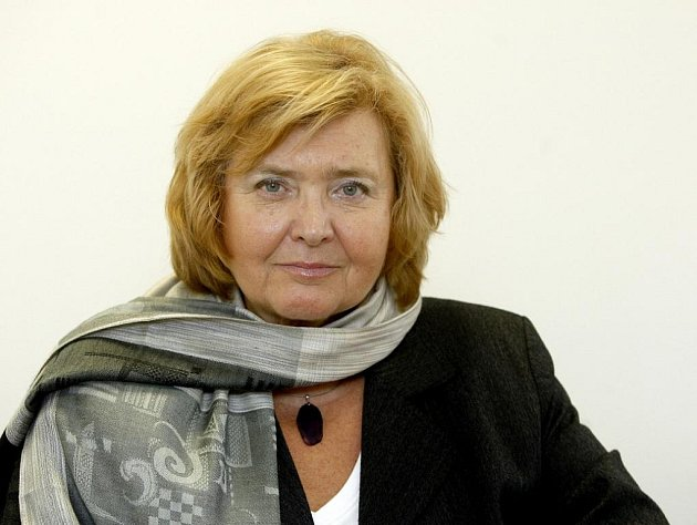 Ludmila Rakušanová