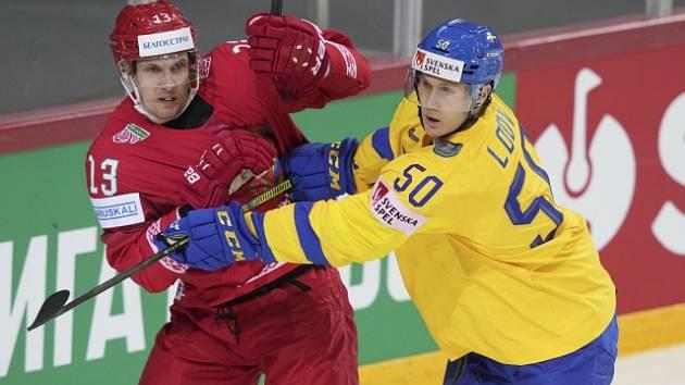 Švédsko utrpělo šokující porážku od Běloruska.