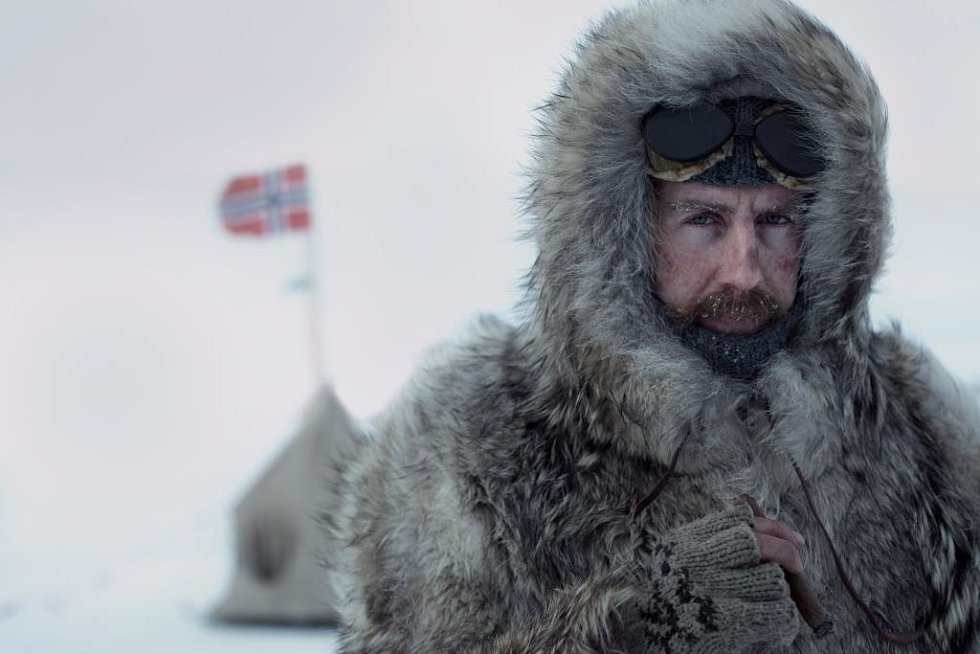 Film režiséra Espena Sandberga Amundsen
