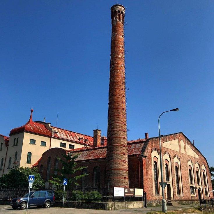 Historická budova si zahrála v několika filmech a seriálech.