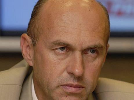 Bývalý šéf APK Ladislav Blažek.