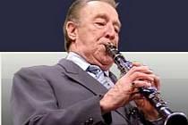 Známý americký jazzový klarinetista Buddy DeFranco zemřel ve věku 91 let.