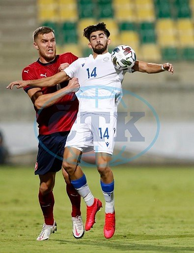 Česko - Kypr