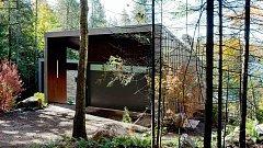 Dům v cedrovém lese