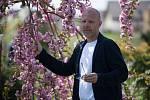 Ferdinand Leffler v pořadu České televize Ferdinandovy zahrady