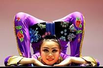 Do Česka počtvrté přijede Čínský národní cirkus.