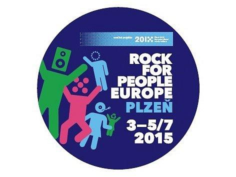 Plzeň ovládne Rock for People Europe.